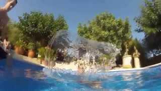 Menorca summer / verano GoPro