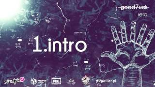 01. ReTo - Intro (prod. Deemz) Official Audio