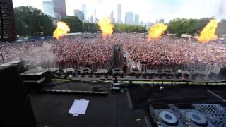 JAUZ Lollapalooza Chicago 2016 Recap