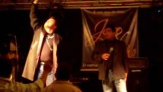 FAZ UM MILAGRE EM MIM...sucesso de Regis Danese nas vozes de CARLOS LANZA & ADRIANO,  Araras, SP