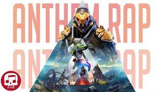 ANTHEM RAP by JT Music & Rockit Gaming -