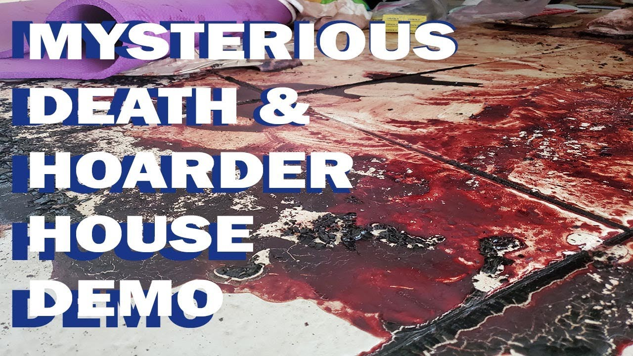 Professional Crime Scene Blood Cleaning Service Mammoth Springs IL