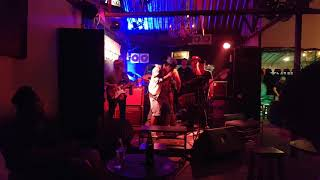 POD Feel so Alive by Thai cover band Chiang Mai
