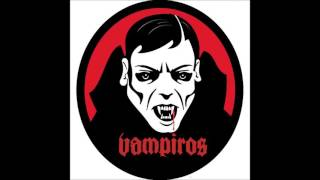 ALL I VE GOT TO DO   BY VAMPIROS