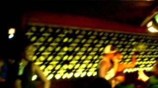 Show Mc Marcinho - UK PUB (Recife)