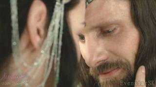 Lord of the Rings - Aragorn/Arwen - You & Me