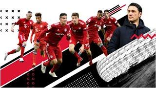 FC Bayern München: Die fünf heißesten Stammplatzduelle | Goal.com