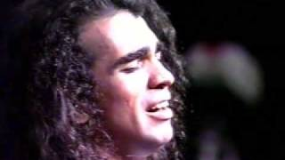 Edson Cordeiro - Carmen Habanera - Live in Brazil