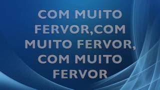 COM MUITO FERVOR  ( Milton Cardoso)