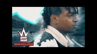 SkiMaskTheSlumpGod - Ricky Bobby (WSHH Exclusive Official Music Video)