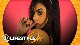 MC Mirella - Play (Web Lyric Oficial) (Prod. Gustavo Martins)