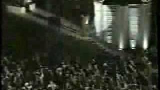 SteelHeart - She's Gone ( video bad quality)