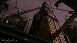 Batman TAS intro: Live Action