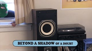 """Masked Intruder """"Beyond a Shadow of A Doubt"""" Official Music Video"""