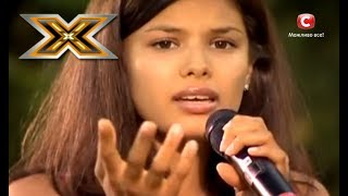 Andrea Bocelli - Besame mucho (female cover version) - The X Factor - TOP 100