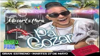 Morzat La Para - Pa Gozar (2014)