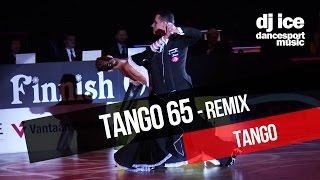 TANGO | Empress Ballroom Orchestra - Tango 65 (Dj Ice Mix) (32 BPM)