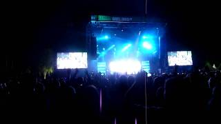 Martin Solveig - Hello (Live @ Main Square Festival 2011, Arras 01-07-2011)
