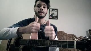 Quem É Esta Que Avança Como Aurora - Padre Marcelo Rossi - cover by Vícktor Bortoluci