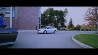 Pressa - Sophomore (Official video)