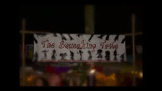 The Squeaking Tribe-Happy Daze- MINI ADD- HD- Tijhe Studios (Official Video)