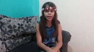 Minha apresentação Ana Clara Silva