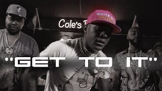 "Rod C  & Court Dort ""Get To It"" Ft. Boosie Bad Azz"