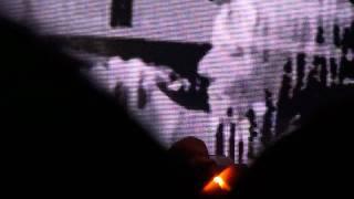 Portishead - Over (Live) - Toronto; 10/09/11