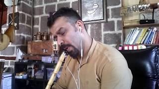 Yunus Emre (Yeni Sezon Dizi Müziği) - Ney İcrası