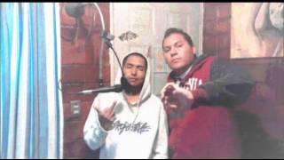 heckser Lyrica asesina feat, ese Dante Siempre al 100 Mureder Lyrics
