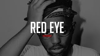"[FREE] MadeinTYO Type Beat x Big Sean Type Beat ""Red Eye"" (Prod. Beatmenace)"