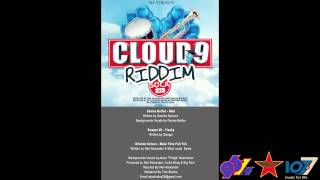 Soca 2015 - Denise Belfon- Wait [Cloud 9 Riddim]