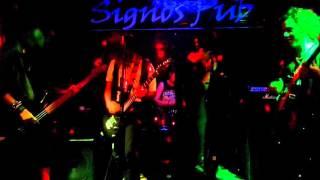 CIDADÃO ANÔNIMØ - Helena (Misfits) - Live Signos P