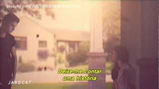 Justin Bieber ft. Selena Gomez - Fall: Tradução/Legendado em Português com Clipe Animação