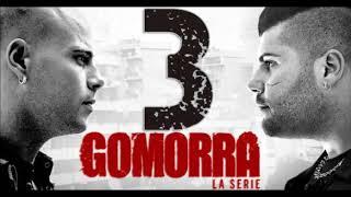 Gomorra 3x07 Colonna Sonora - Vita Violenta PALU FT NTO