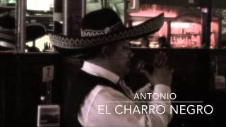 ANTONIO EL CHARRO NEGRO (TRENTON NJ)