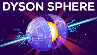 How to Build a Dyson Sphere - The Ultimate Megastructure width=