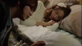 【120430】少女時代(SNSD) Yoona E11 ⑭グン自己嫌悪&ついに同じベッドで♡?