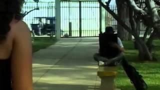 Gritaria Que te Amo Video  Oficial Corazón Serrano