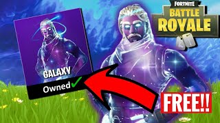 How to get the galaxy honor guard for free season 8 videos / InfiniTube