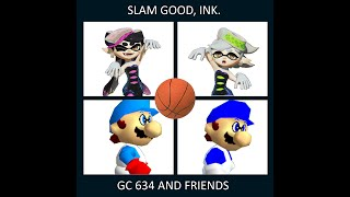 Slam Good, Ink. (8th Mashup)