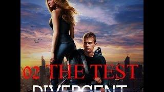 02 The Test - JUNKIE XL (Divergent Original Motion Picture Score)