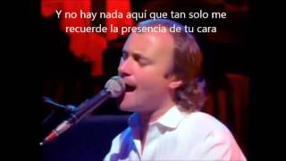 "PHIL COLLINS ""Against all odds"" (LIVE, 85) SUBTITULADA AL ESPAÑOL"