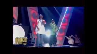 50 Cent feat. Mobb Deep - Hustler's Ambition  (ToTP 2005 )