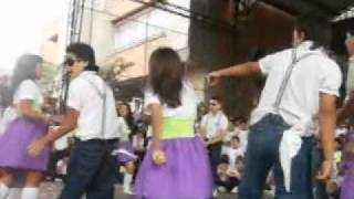 Baile interclases AVB