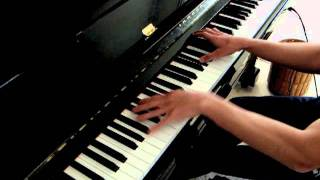 You're Beautiful - James Blunt Piano Cover