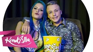 MC Andrewzinho part. Tati Zaqui - Amizade Colorida (KondZilla)