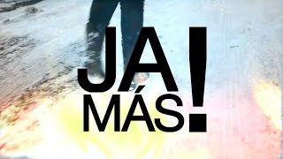 'Jamás' - Moenia (Lyric Video)