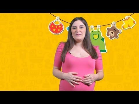 تشققات الحمل كيف تتجنبيها؟ | مع ريف
