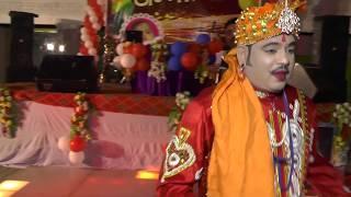 Divyam Janmotsava, Celebrated On 02.11.2016, Video 5 (JADUGAR AJIT SHOW)